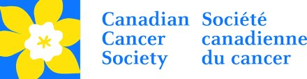 CANADIAN CANCER SOCIETY - SOCIÉTÉ CANADIENNE DU CANCER